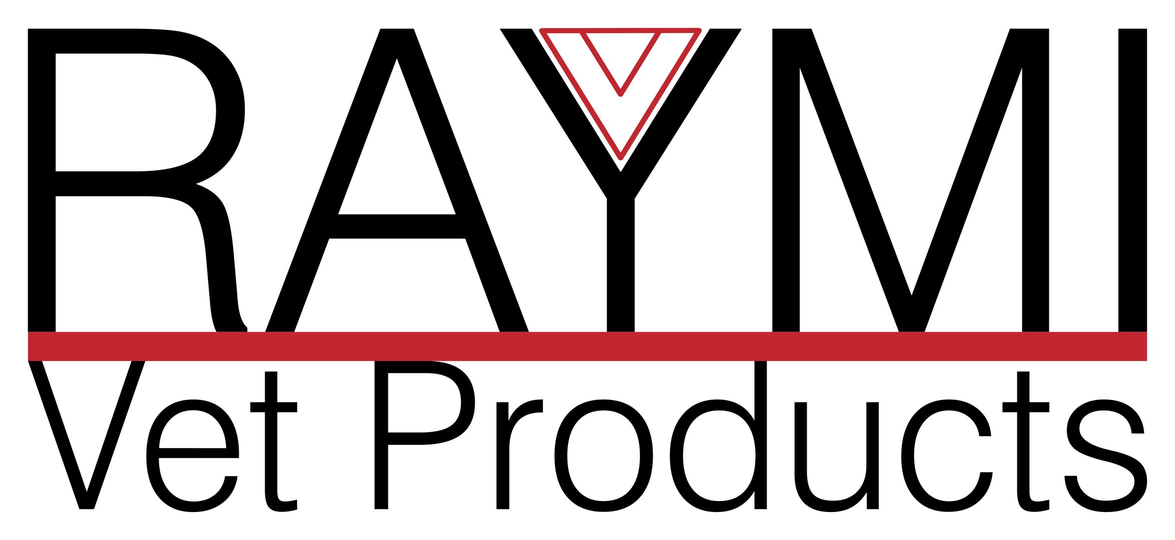 Raymi Vet Products logo